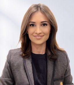 Sidra Ghafoor, MD Psychiatrist
